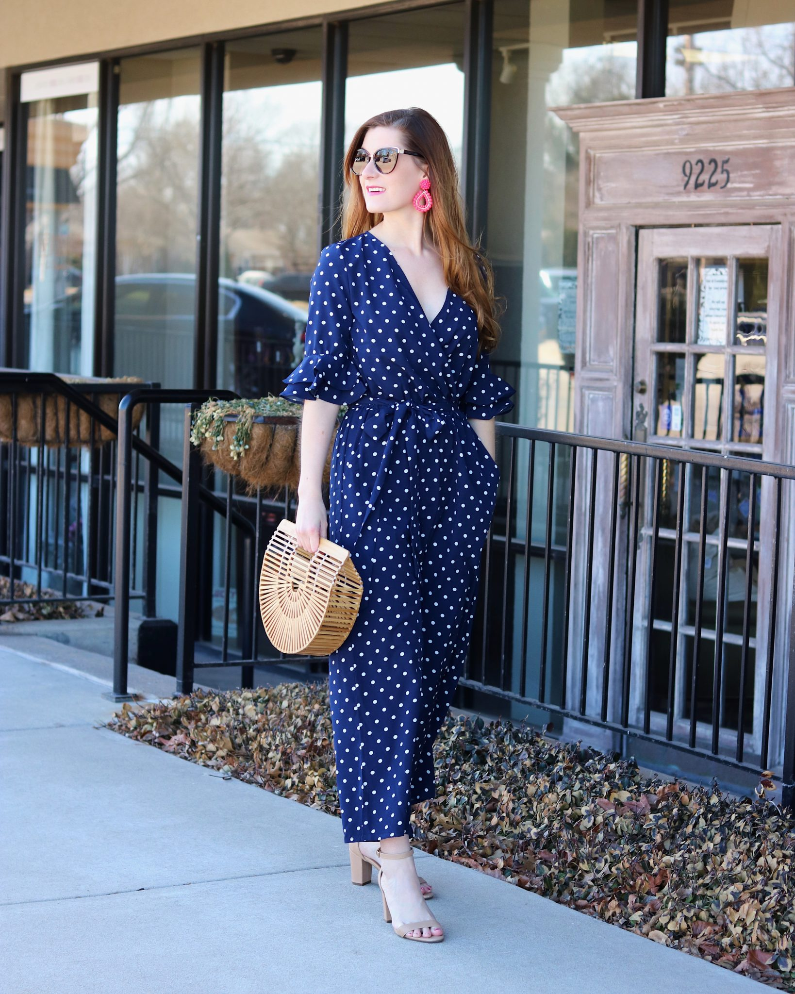 a09c7ea1d12 abyersguide.comSpring Trends  Polka DotsAre you ready for spring to start  and are planning your wardrobe  Shop with me. I am sharing my favorite  spring ...