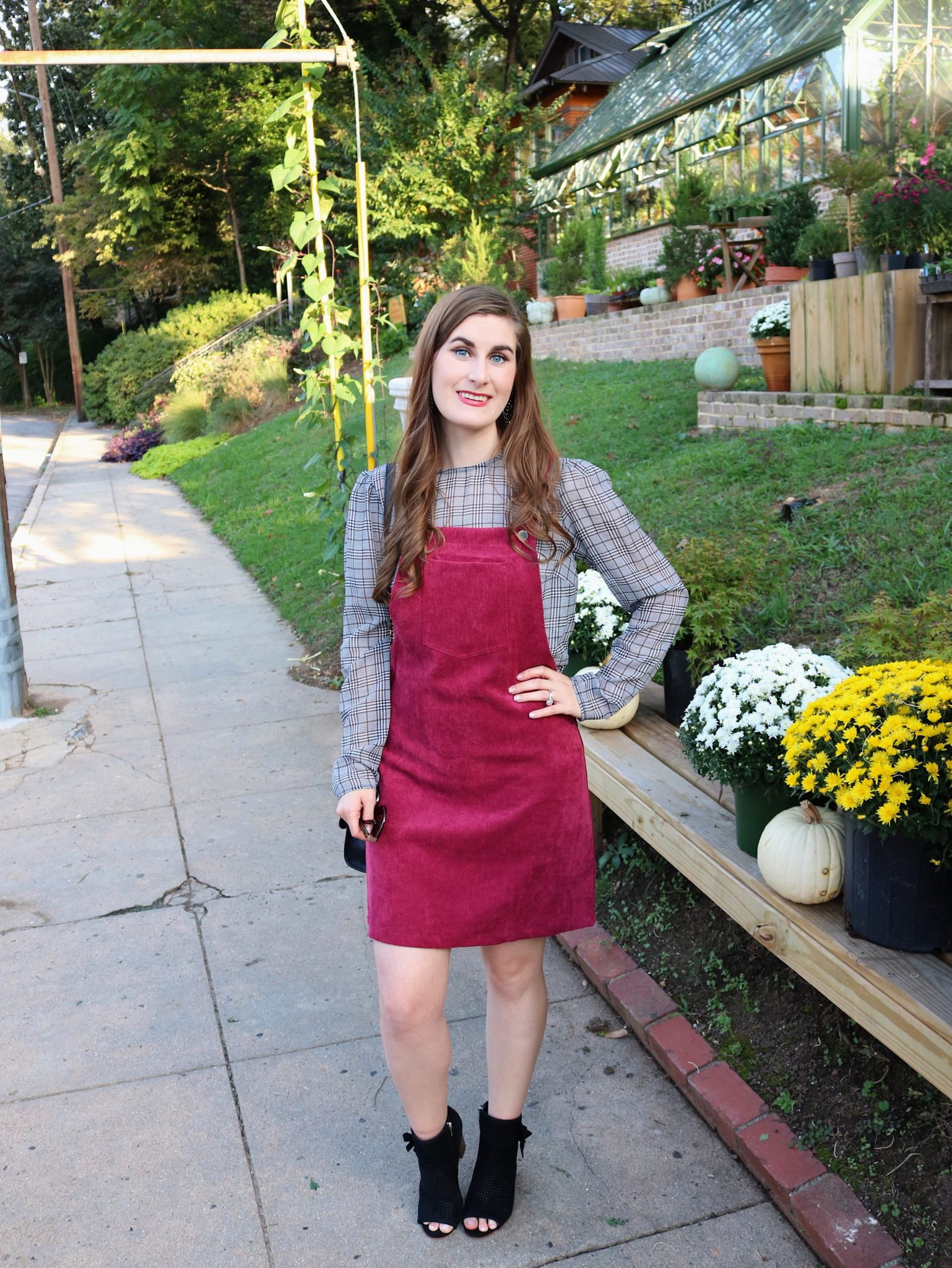 205ca61e632 Bib-Pocket-Front-Overall-Dress - A Byers Guide